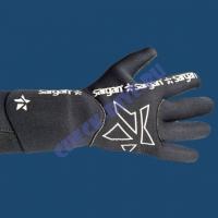 Перчатки Sargan Калан 4.5 мм полусухие 1