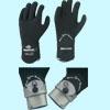 Перчатки SemiDry 5мм