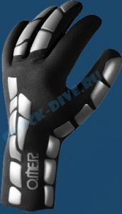 Перчатки Spyder 3мм 2