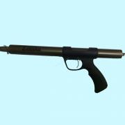 Ружье для подводной охоты Зелинка Техно