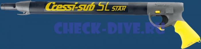 Ружьё Cressi Sub SL Star 55