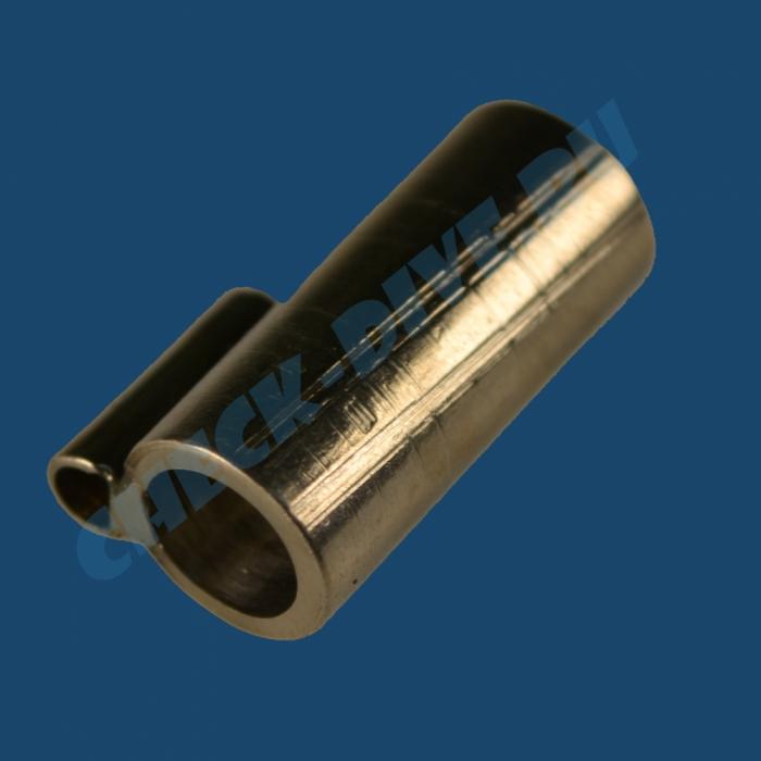 Бегунок гарпуна Сверчок с гидротормозом
