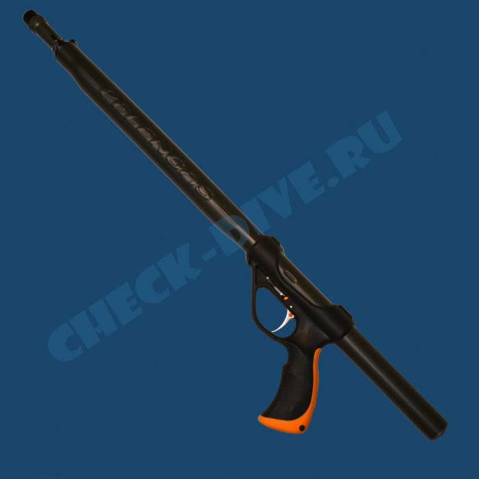 Ружьё для подводной охоты Пеленгас Magnum Plus