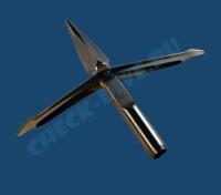 Наконечник SpearDiver Стрела 2 3