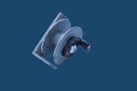 Катушка для подводного пневматического ружья 2