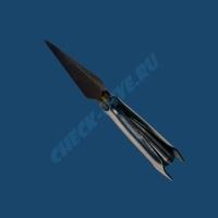 Наконечник гарпуна Speardiver Стрела 3 1
