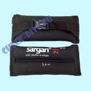 Груза ножные мягкие Sargan
