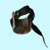 Груз ножной гнутый 500 гр.с ремешком