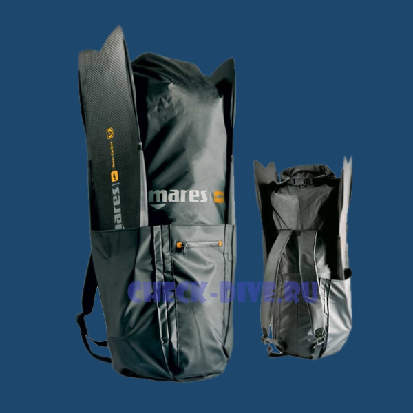 Водонепроницаемый рюкзак Mares Attack