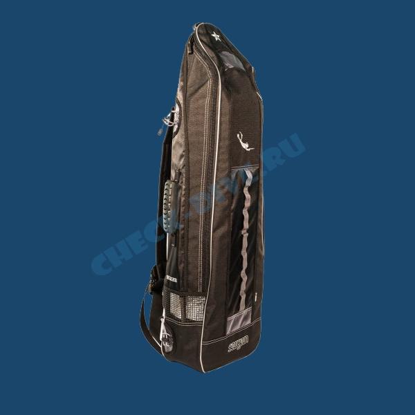 Сумка рюкзак Сарган Селигер