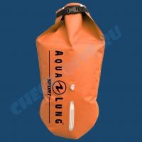 Буй безопасности Aqua Lung Sport Towable dry bag 2