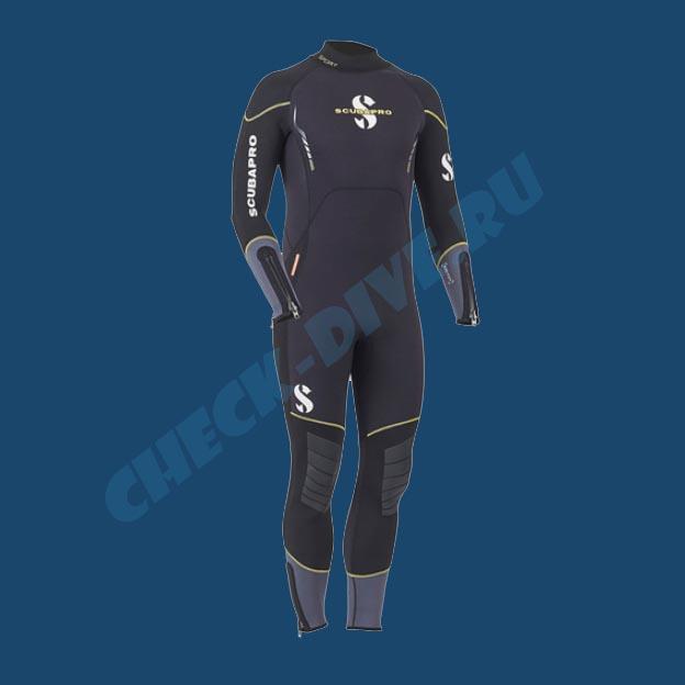 Гидрокостюм Scubapro Sport мужской