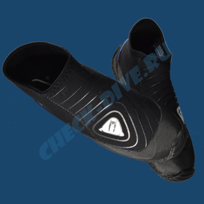 Боты Waterproof B50 3мм короткие