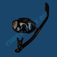Комплект Sport USR 1619 Маска M16 трубка SP 190 1