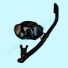 Комплект Sport USR 1619 Маска M16 трубка SP 190