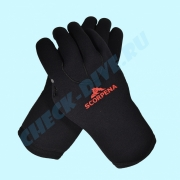 Перчатки Scorpena RedLine A 5мм