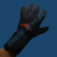 Перчатки Scorpena RedLine A 5мм 2