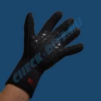 Перчатки Scorpena RedLine A 5мм 1