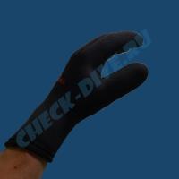Перчатки Scorpena RedLine A 5мм 4
