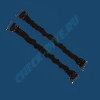 Пружины для ласт Scubapro Jet Fin 1