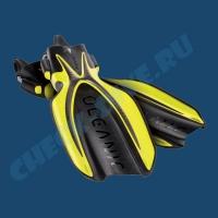 Ласты Oceanic Manta Ray 1