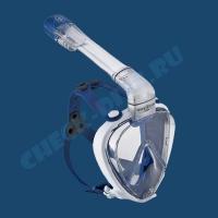Полнолицевая маска для сноркелинга Aqualung Smart  2