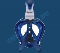 Полнолицевая маска для сноркелинга Aqualung Smart  6