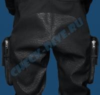 Сухой гидрокостюм Waterproof D1X Hybrid  9