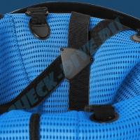 Сухой гидрокостюм Waterproof D1X Hybrid  4