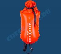 Буй безопасности Aqua Lung Sport Towable dry bag 1