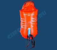 Буй безопасности Aqua Lung Sport Towable dry bag 3