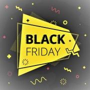 Черная пятница с 29 по 1 декабря!