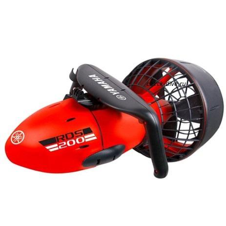 Буксировщик Yamaha Seascooter RDS 200