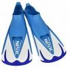 Тренировочные ласты Seac Sub Team White Blue