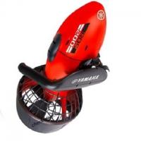 Буксировщик Yamaha Seascooter RDS 200 2