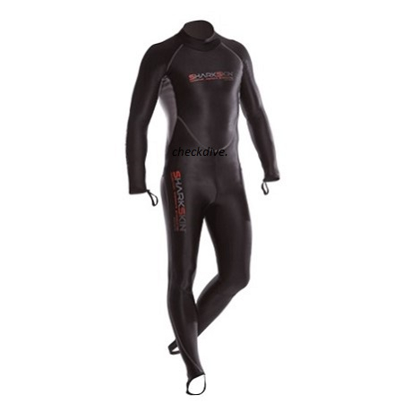 Гидрокостюм Sharkskin Chillproof 2мм мужской
