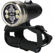 Фонарь Light&Motion Sola Dive 2500