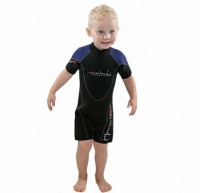 Гидрокостюм детский Thermoprene Shorty Child 3