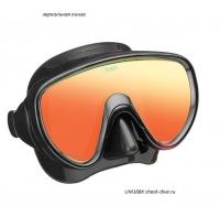Комплект Tusa UCR 1625 Black зеркальная линза 1