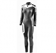Женский гидрокостюм Waterproof W5 3.5мм