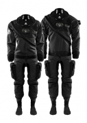 Сухой гидрокостюм Waterproof D7X