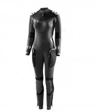 Гидрокостюм женский Waterproof W7 5мм 1