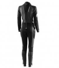 Гидрокостюм женский Waterproof W7 5мм 4